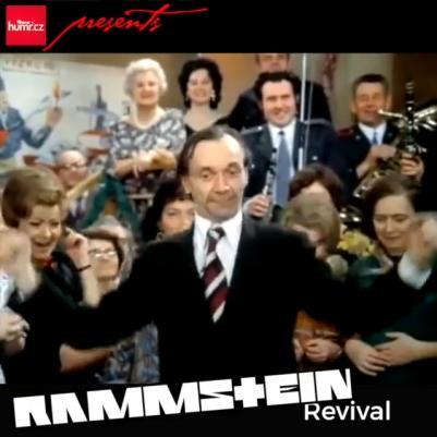 Rammstein Revival