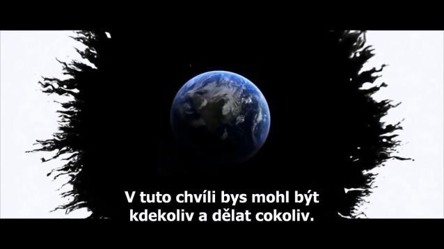 Lež, ve které žijeme (slovenský dabing)